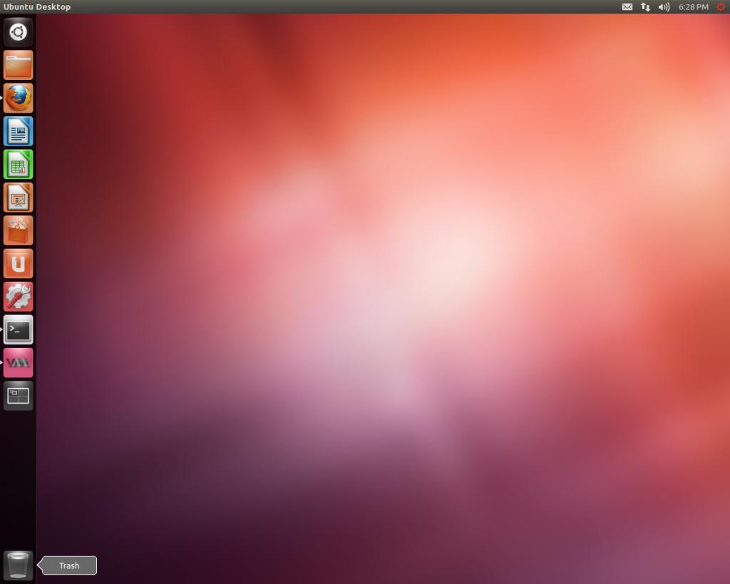 Pulip,Ubuntu